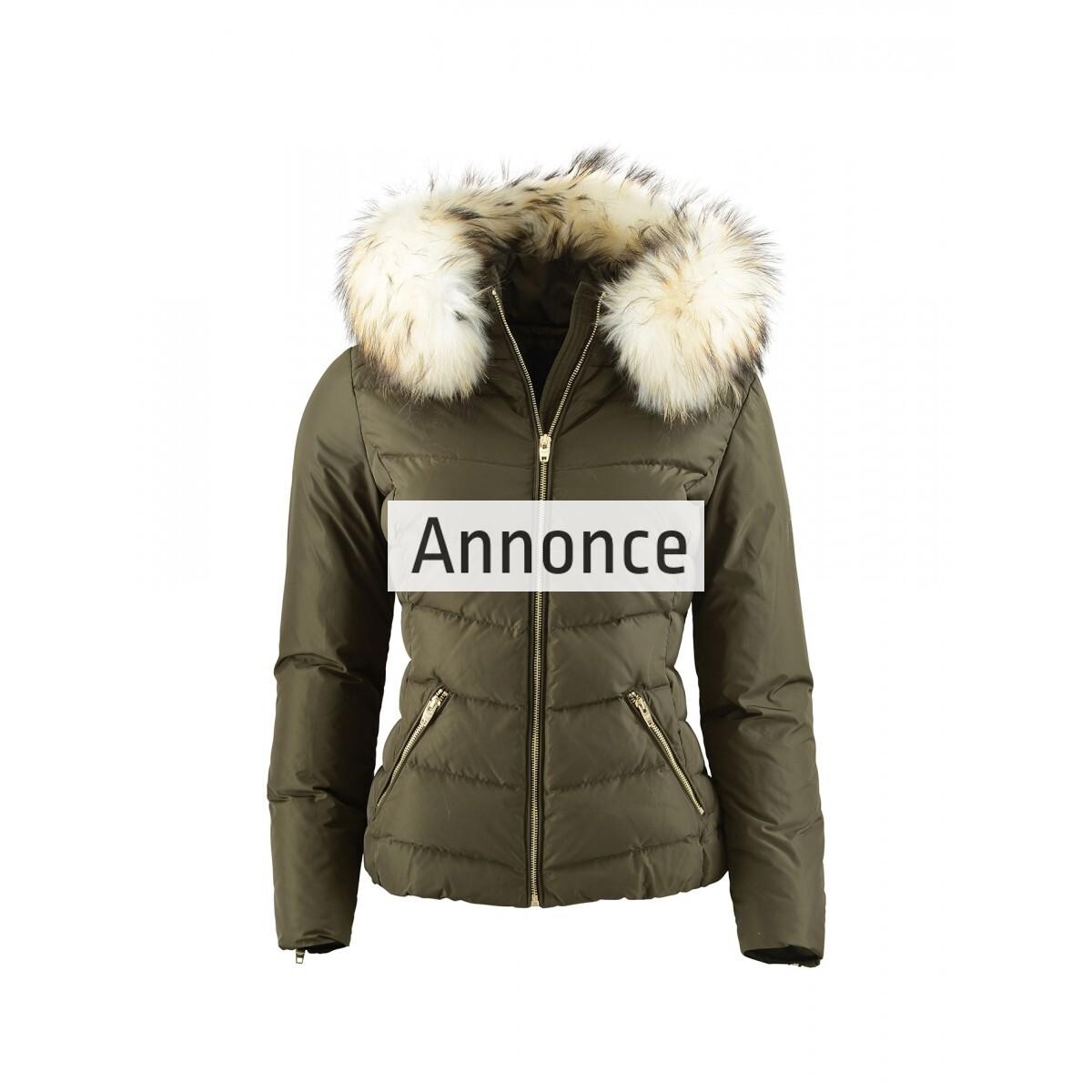 f0808c1f Gå vinteren i møde med en jakke fra Rock 'n Blue - Shopping Spree